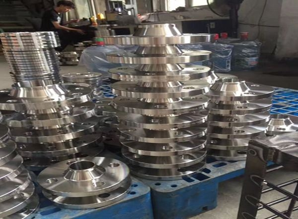 PL flange/SO flange/WN flange