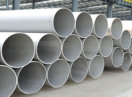 A312 large diameter Stainless Steel Pipes