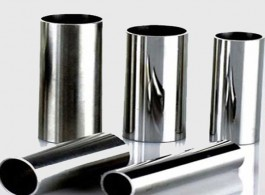 ASTM 320 grit precision stainless steel sanitary tubing
