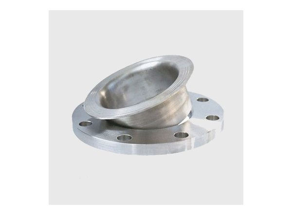 forged flat face stainless steel lap joint flanges
