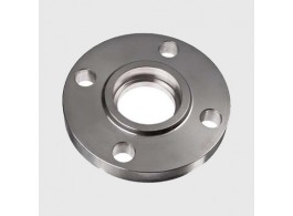 stainless steel forged socket welding flange