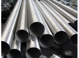 Sanitary Stainless Steel Pipe for Food Processing