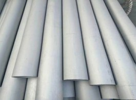 ASTM A511 cold roll Seamless Stainless Steel Tubing