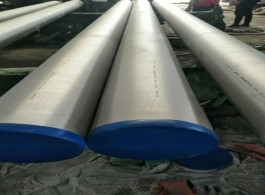 316l stainless steel welded pipe Electric Fusion