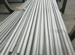 ASTM B407/B163/B358/B515 steel pipes