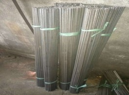 austentic stainless steel 304 316 321 capillary tubes