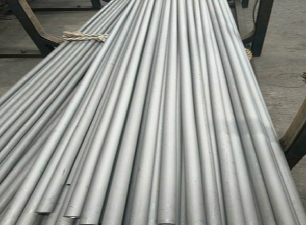 A790 S32750 SAF2507 duplex stainless steel pipe