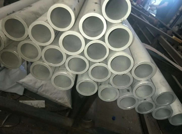 B167 N06600 Inconel 600 nickel alloy steel pipe