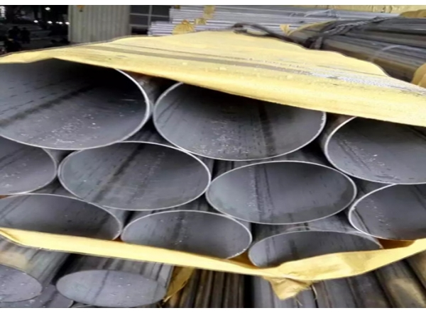 TP304 Stainless Steel Welded Tubing China