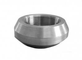 high pressure forged stainless steel Threadolet