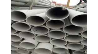 2018 China's main industrial stainless steel pipe manufacturers