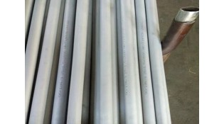 2018 Future development of stainless steel pipe manufacturers