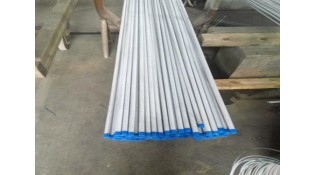 Examples of applications of stainless steel pipes in various fields