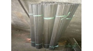 Stainless steel pipes are critical in the flow of fluid