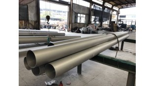 Stainless steel seamless pipe manufacturers should adopt the marketing mode