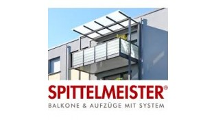 Stainless steel tube-supply to Spittelmeister GmbH