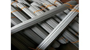 The stainless steel pipe market has been rising in August