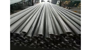 The traditional steel industry has increased demand for seamless stainless steel pipes