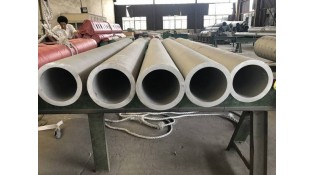 TP304 stainless steel seamless pipe factory stocks continue to decline