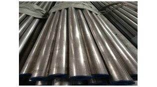 What are stainless steel welded pipes used for?
