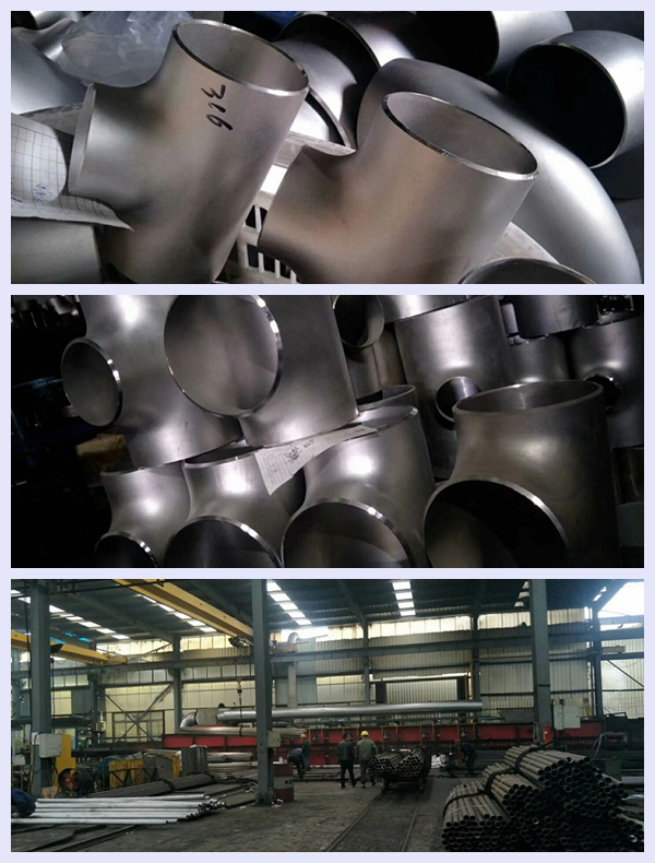 310s seamless stainless steel pipe