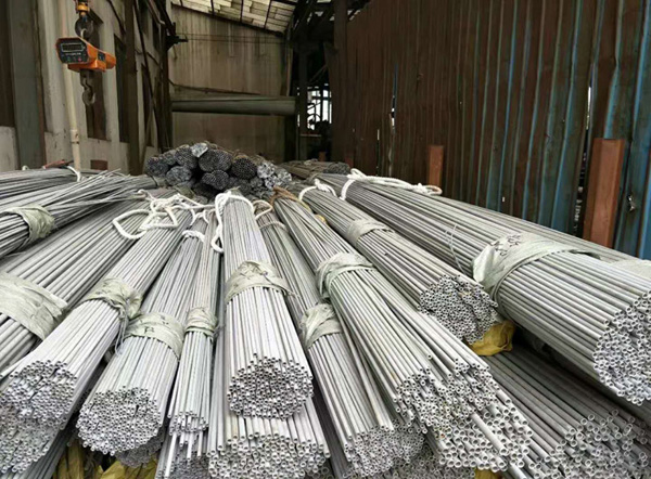 304 stainless steel pipe for oil pipeline