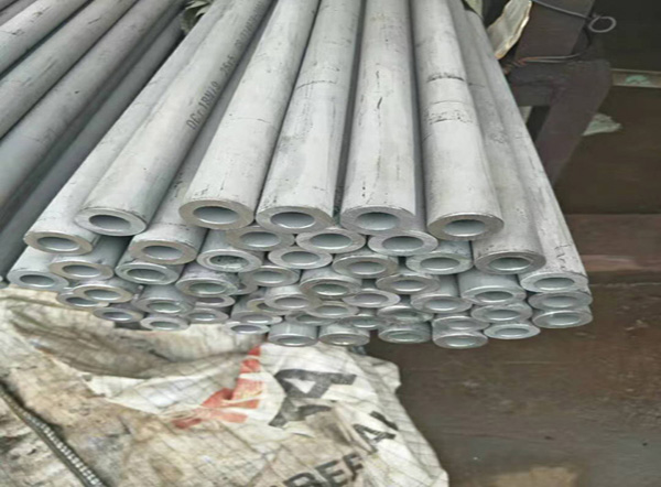 ASTM A 312  large diameter stainless steel pipe