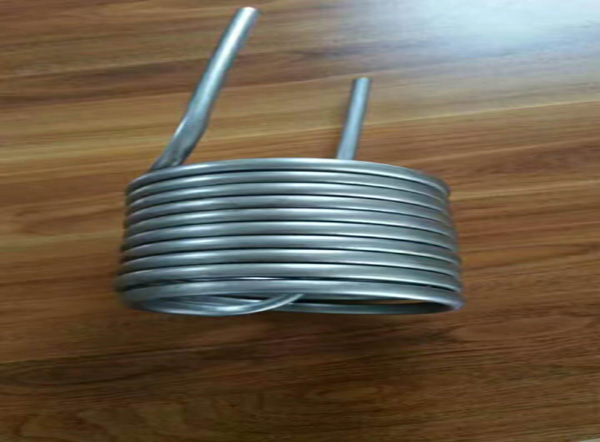 ASTM A213 stainless steel heat Exchanger Tube