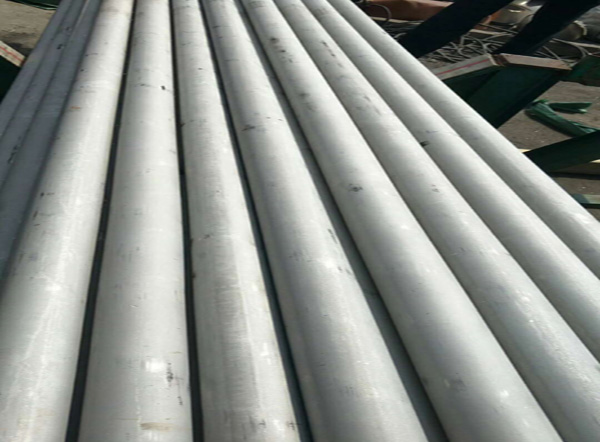 ASTM B622 / B619 / B626 hastelloy c276 alloy pipes