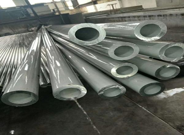 UNS N02200 nickel alloy seamless steel pipe