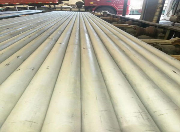 B444 N06625 Inconel 625 nickel alloy steel pipe