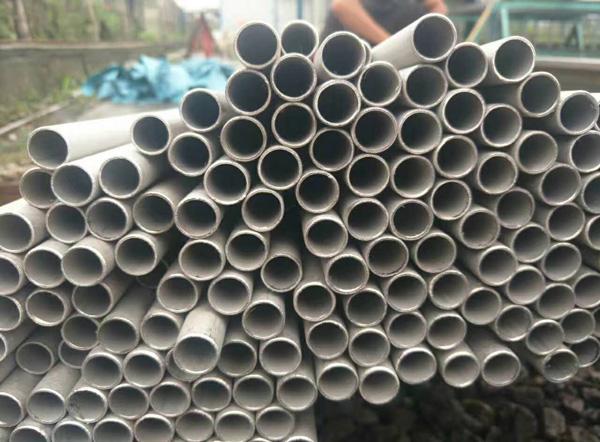 B622 N06022 Hastelloy c22 alloy steel pipe