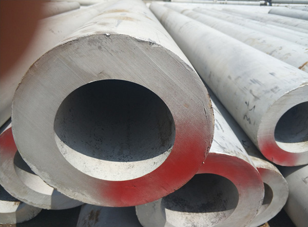 thick wall cold draw stainless steel seamless pipe